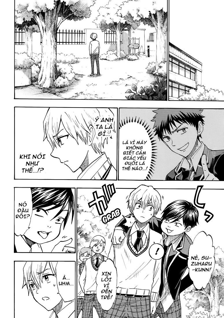 Yamada-kun to 7-nin no majo chap 192 page 12 - IZTruyenTranh.com