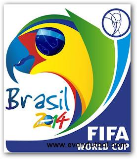 Cupos Para El Mundial Brasil 2014