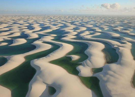 Indahnya Taman Nasional Lençóis Maranhenses Pantai_Padang_pasir%255B13%255D