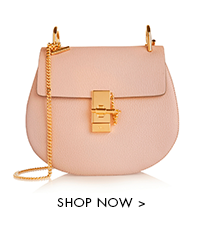 Chloé Drew Bag: