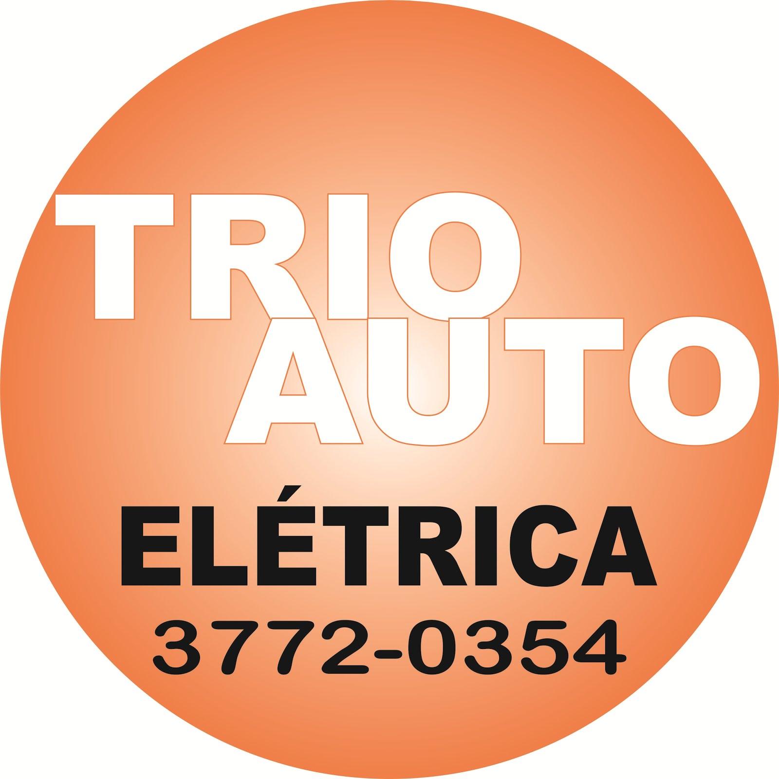 Trio Auto Elétrica