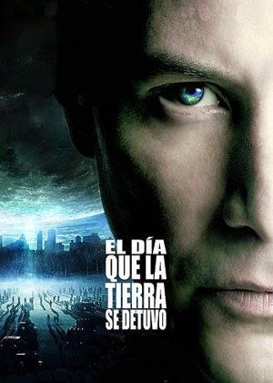 El Dia que la Tierra se Detuvo (2008)