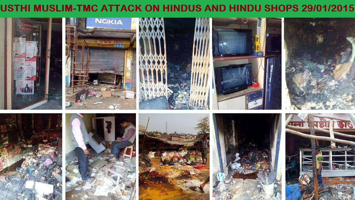 a report on the problems of hindus and muslims One school of historiography on the roots of hindu-muslim conflict  religious conflict in india began to emerge as a significant problem  my report neon.