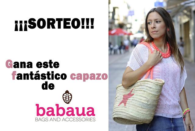 Sorteo Babaua