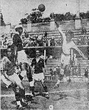 Placar Histórico: 30/07/1933.