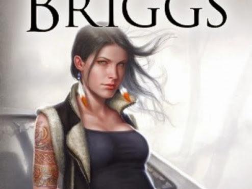 Mercy Thompson, tome 7 : La Morsure du givre de Patricia Briggs
