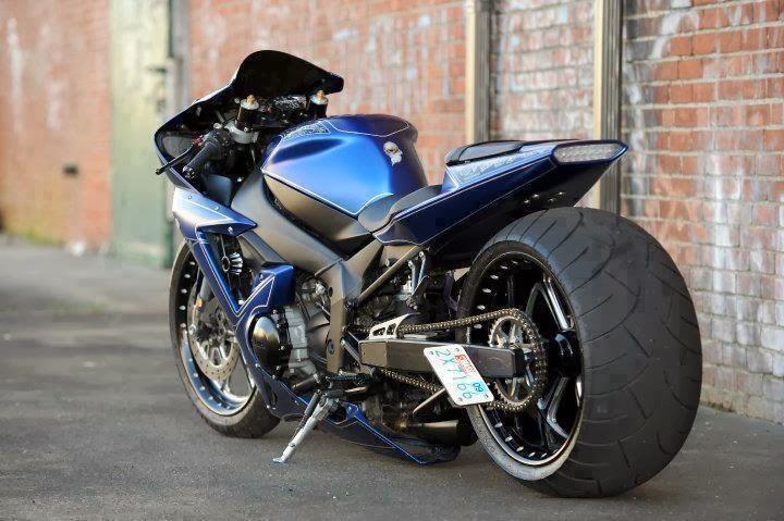 yamaha yzf r1 motorcycle blog