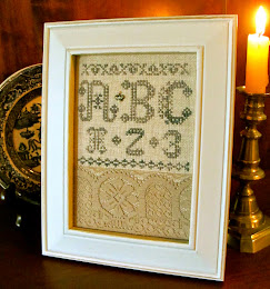 Ltd. Edition Elegant Lace Sampler - $16.00
