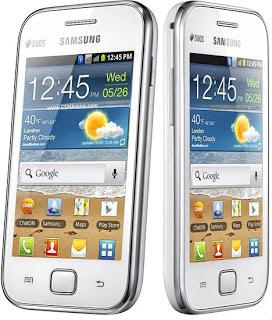 Harga Dan Spesifikasi Samsung Galaxy Ace Duos S6802, Hp Dua Kartu Murah