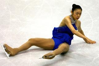 Yu-Na Kim Hot