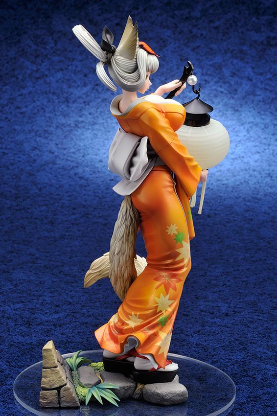 Figura Kongiku 1/8 Alter (Muramasa: The Demon Blade)