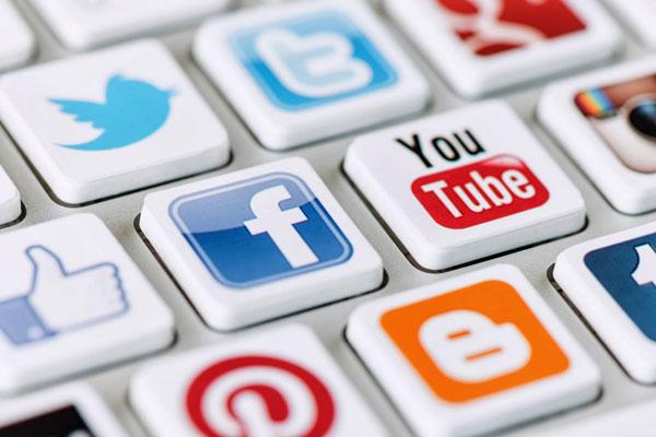 Jejaring Sosial Media Promosi Online