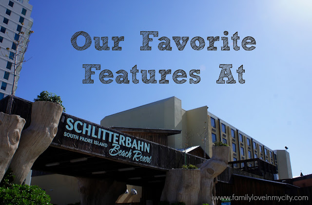 Schlitterbahn South Padre Island Beach Resort