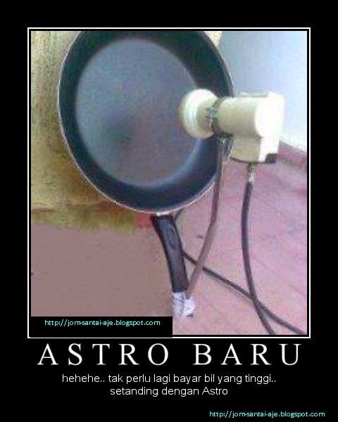 ASTRO BARU