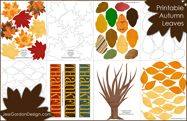 Image Result For Autumn Leaves Coloring