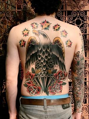 Hot Rod T Shirts >> ZERO6 arte/desordem [art/mess]: Smith Street Tattoo ...