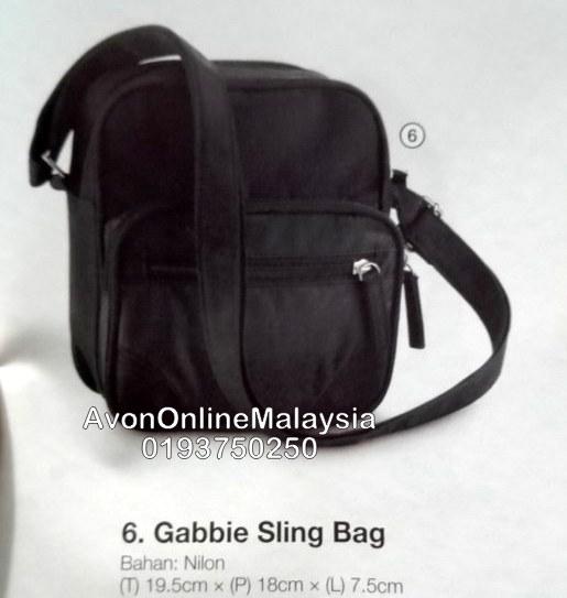 Gabbie Sling Bag