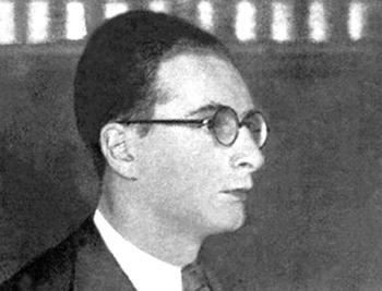 Eterna Sefarad: Claude Lévi-Strauss