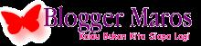 Blogger Maros