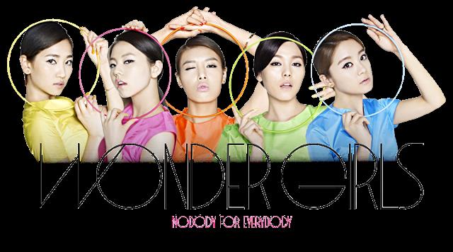 Harmonica Tabs - Nobody - Wonder Girls
