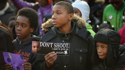 Black Male Gun Violence