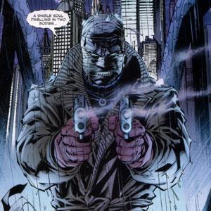 10 Musuh Batman Terhebat Sepanjang Masa: Hush