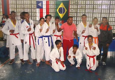 Campeonato Taça Cidade de Salvador