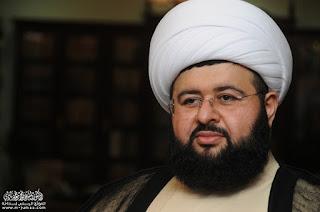 حسينية سيد محمد في سلوى الكويت