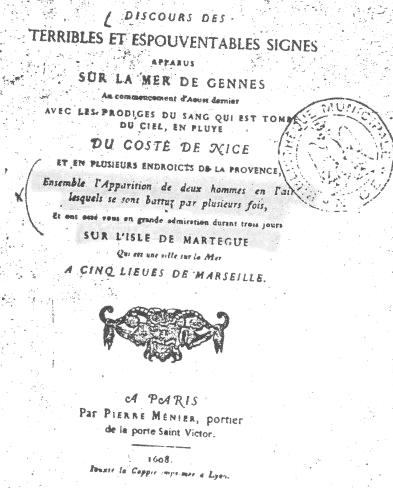 Bataille d'ovnis à Marseille en 1608 Ufo-ovni-discours-des-terribles-png