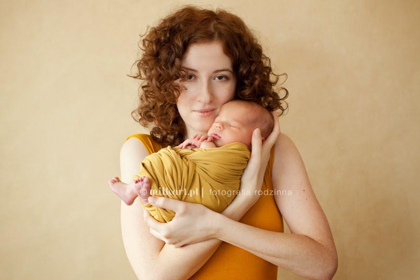 Fotografia rodzinna, sesje noworodkowe, fotograf noworodków, Joanna Jaśkiewicz