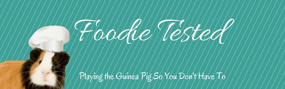 Foodie Tested 9x13 The Pan That Can Pork Chop Casserole Recipe Review