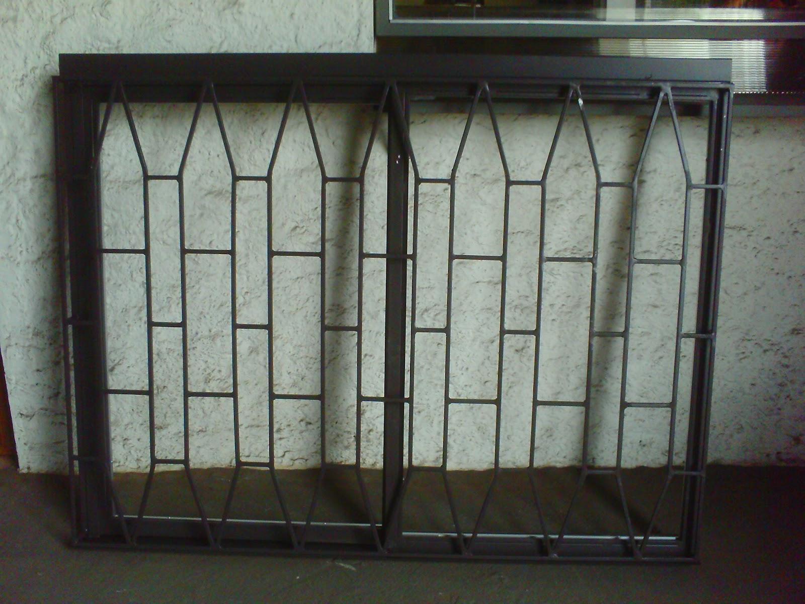 #594E44 Ferrum Esquadrias: Janela com grade em ferro quadrado 4136 Grade De Ferro Para Janela De Aluminio