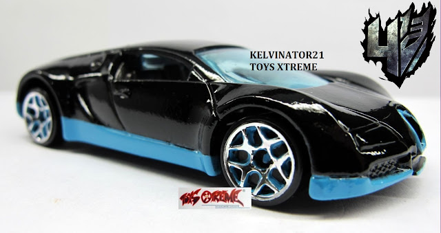 Kelvinator21 S Hot Wheels