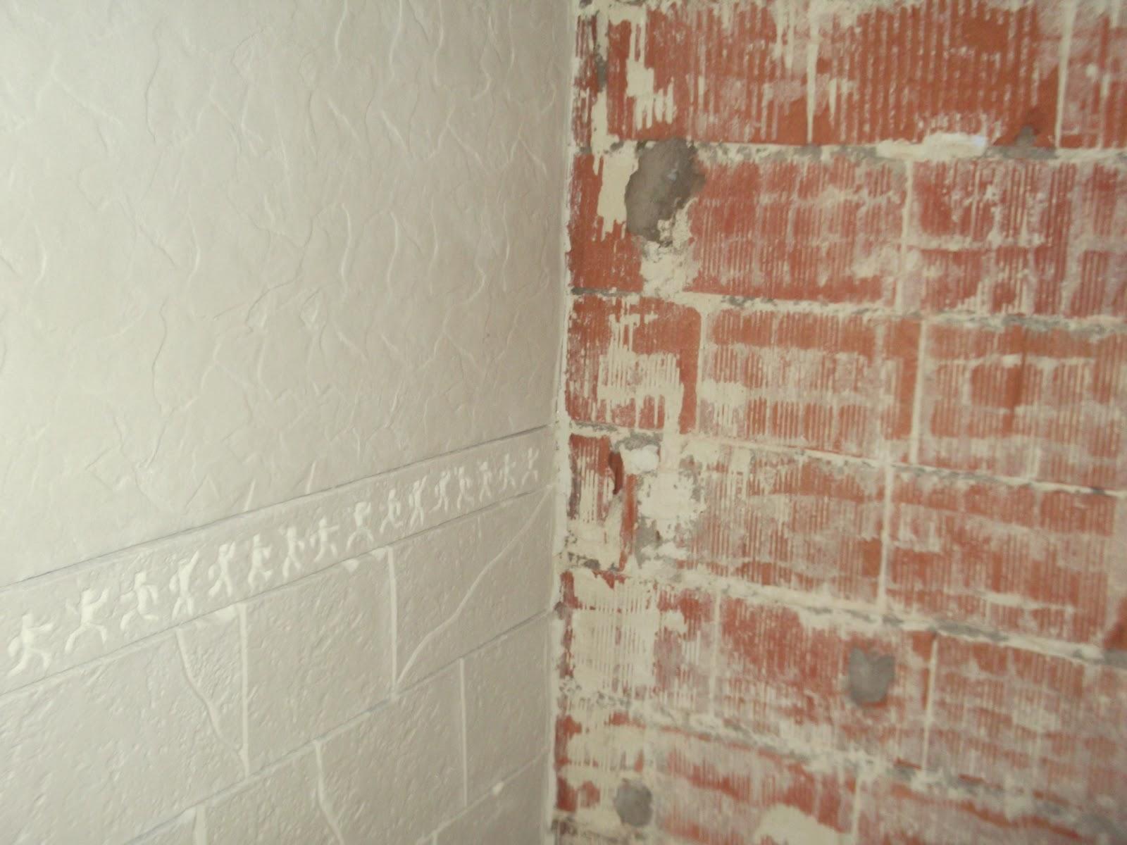 Decoracion de paredes con relieves decoracion con - Pintura imitacion piedra ...