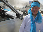 Afghan youth for peace