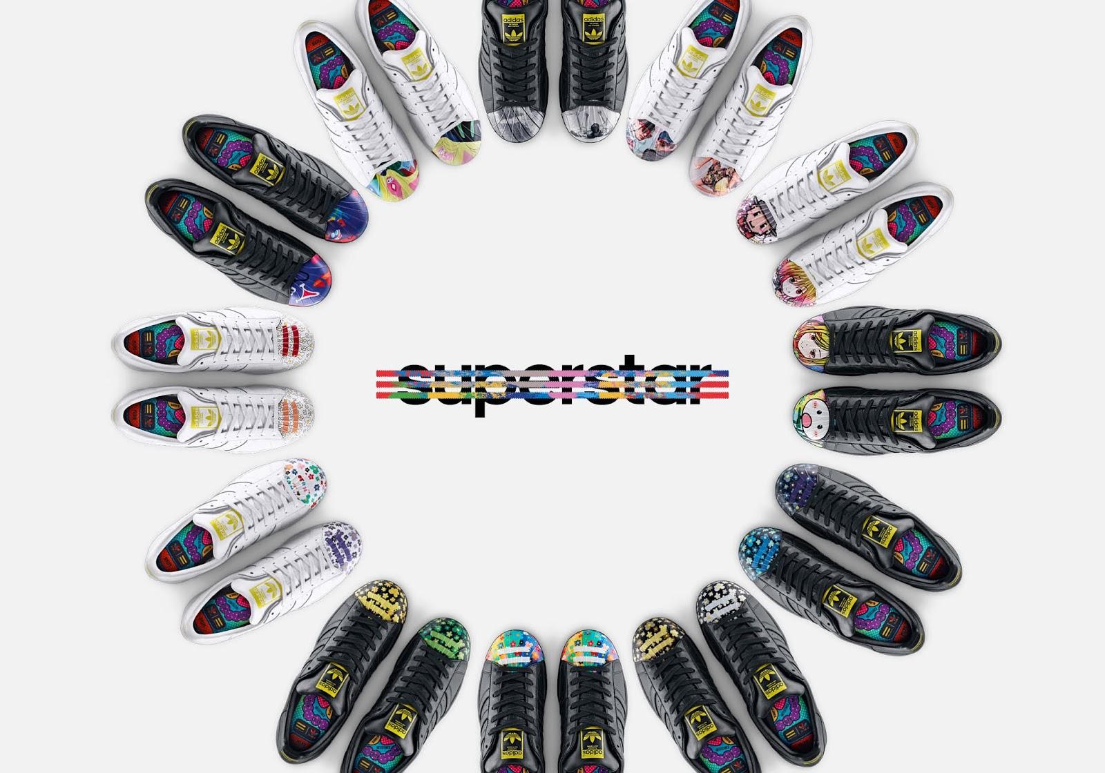 Mykee Alvero   Adidas Originals x Pharrell Williams Superstar ... 7c6f9dd73
