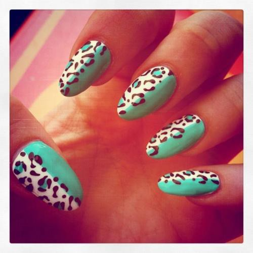is also the most popular manicure trends for the last few seasons