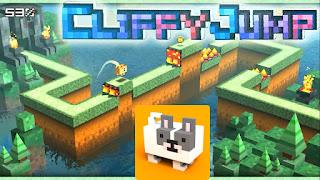 Cliffy Jump todos los niveles