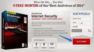 Download Free Bitdefender Internet Security 2014