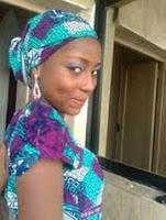 Fulani-Nigerian in England
