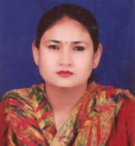 Maya Adhikari