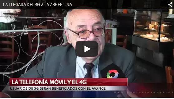 Los beneficios que traerá el 4G en Argentina