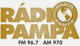 Rádio Pampa AM e FM de Porto Alegre RS Ao Vivo