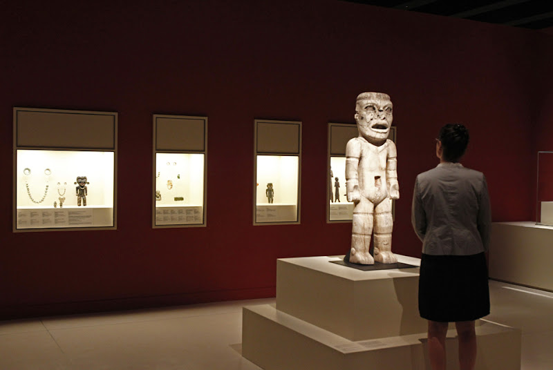 Teotihuacan: Archaeological Wonder of the World exhibition opens at CaixaForum Madrid