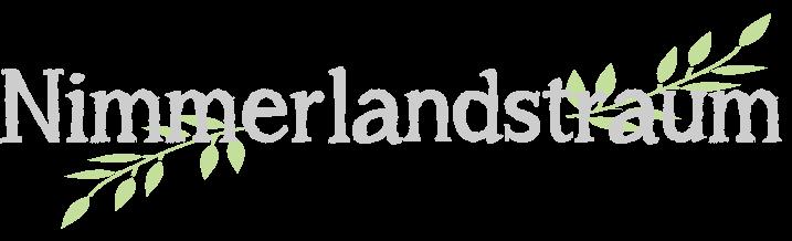 Nimmerlandstraum