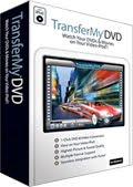 TransferMyVideo FREE DOWNLOAD