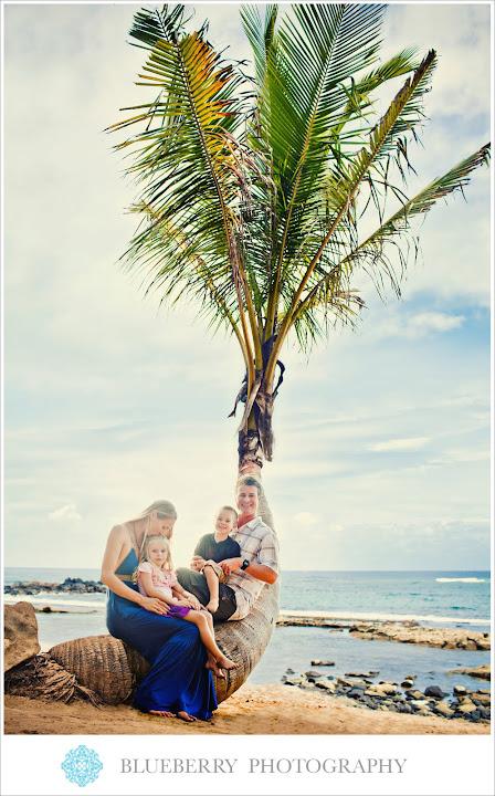 paia beach maui wedding family photographer