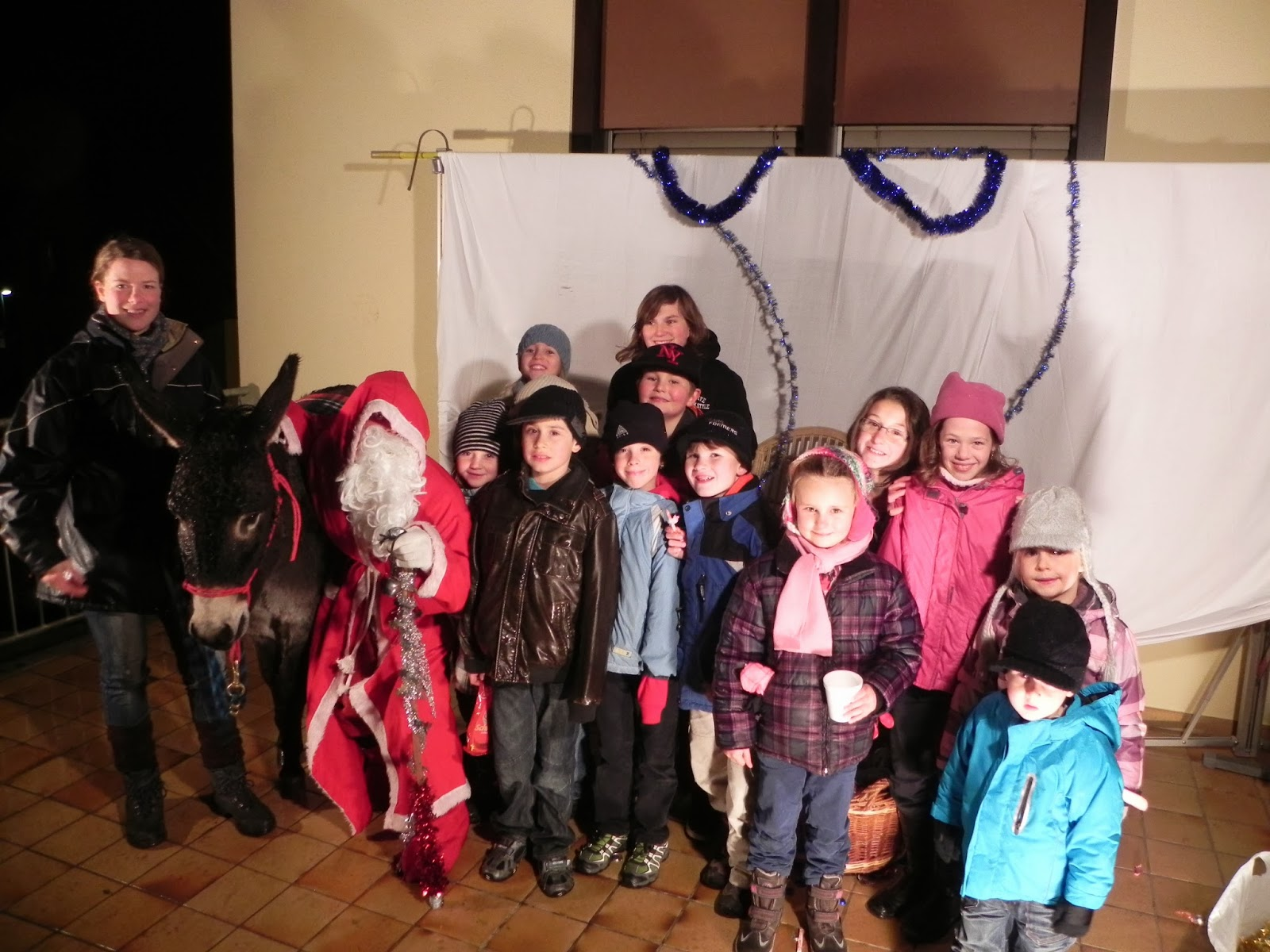 Rochefort News Evenement Le Saint Nicolas De Passage A Rochefort