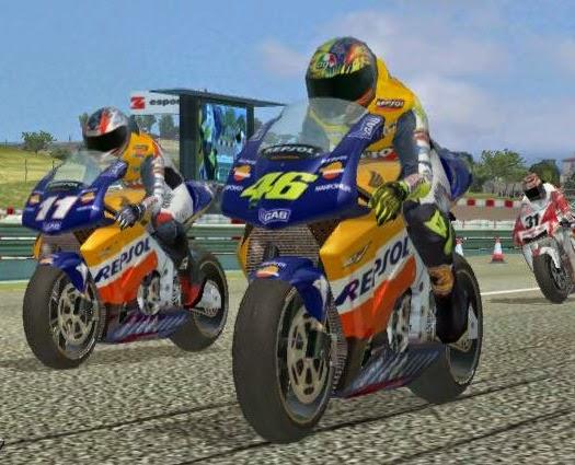 MotoGP Şampiyonası