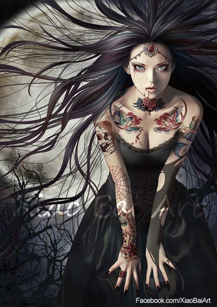 vampire and wolfs - Página 18 DAMADELOSVAMPIROS3